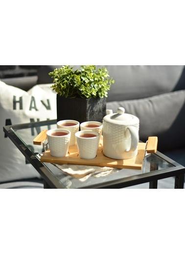 Sıam - 7 Parça Çay Keyfi-Bambum